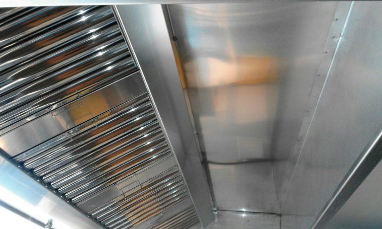 extractor de humos Mallorca