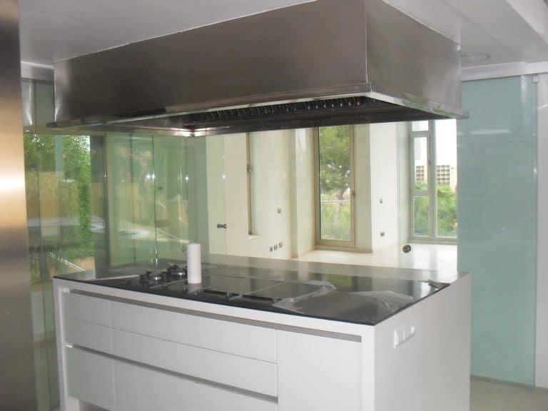 extractor cocina Mallorca