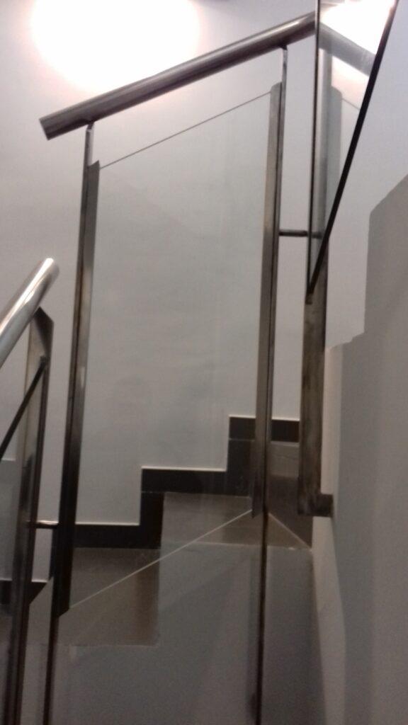 BARANDILLAS diseño extivent para escaleras.